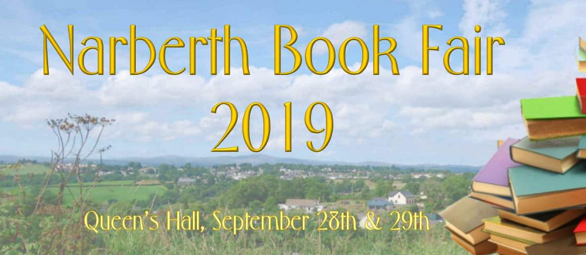Narberth Book Fair